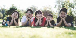 اهمیت آموزش مهارت های زندگی در تربیت کودکان