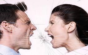 خشم در روابط زناشویی