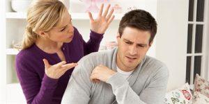 سه عادت بد برای تخریب رابطه