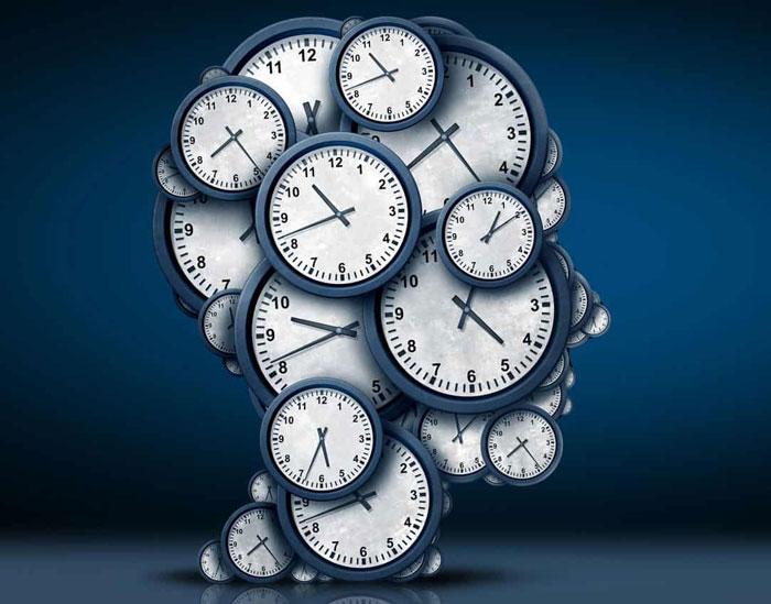 ساعت بیولوژیک